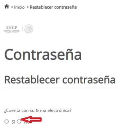 Imprimir RFC con homoclave sin contraseña